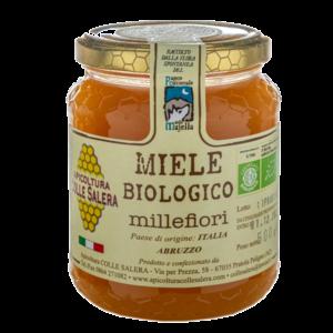 miele-di-millefiori | Apicoltura Colle Salera | Miele Biologico